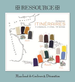 Nieuws - Ressource Paint